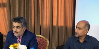 ورشة عمل في عدن حول القانون الإنساني الدولي