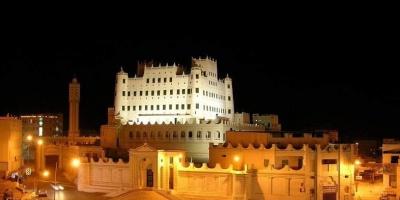 مكتب وزارة التخطيط والتعاون الدولي محافظة حضرموت -  بالوادي والصحراء (سيئون)