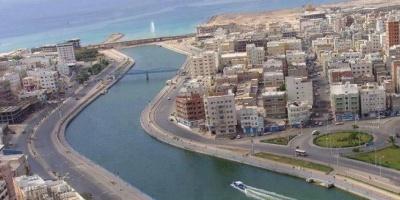 مكتب وزارة التخطيط والتعاون الدولي محافظة حضرموت - لمديريات الساحل (المكلا)