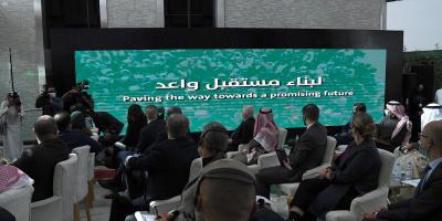 السعودية تطلق حزمة مشاريع في اليمن بتكلفة 303 ملايين ريال