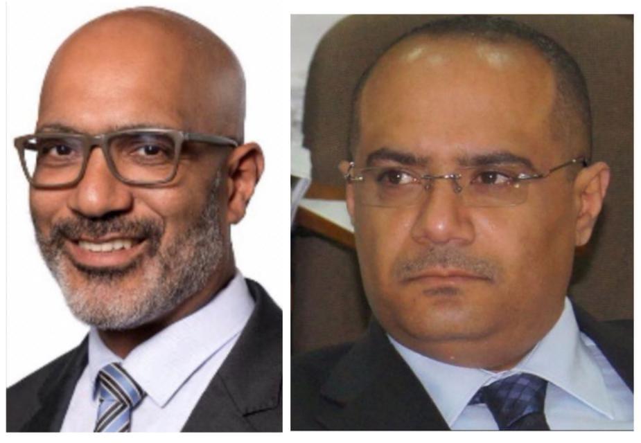 وزير التخطيط يبحث مع السفير الهولندي التعاون الثنائي وتفعيل اللجنة اليمنية - الهولندية