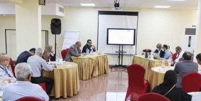 لقاء حكومي - دولي يناقش إنجازات وتحديات وخطط الأمن الغذائي
