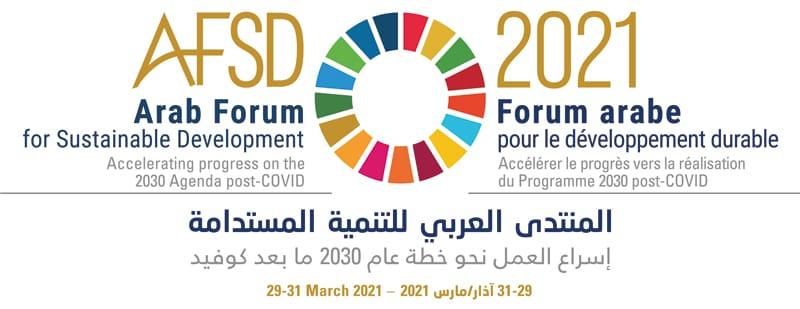 وزارة التخطيط والتعاون الدولي تشارك في منتدى التنمية المستدامة