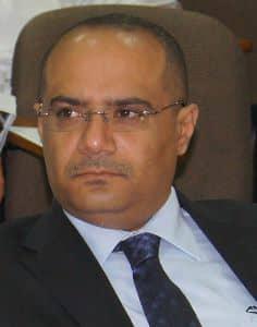 وزير التخطيط يشارك في اجتماع اللجنة الوطنية العليا للطوارئ
