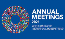 وزير التخطيط يشارك في اجتماع الجلسة العامة للبنك الدولي